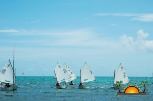Sailing Regatta St George's Caye-7