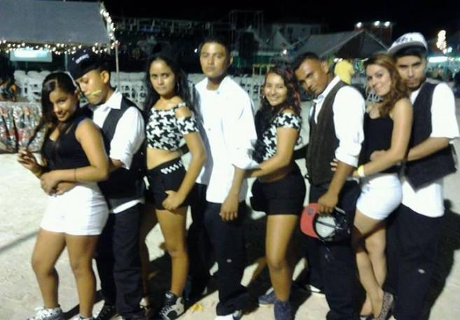 39 San Pedro Mad Skills Dancers