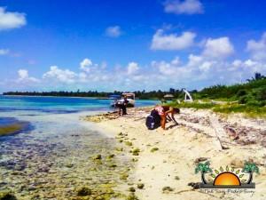 42 international coastal cleanup day-8