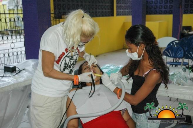 Belize Mission Project Week I-1