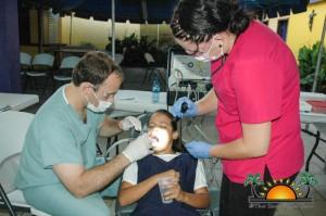 Belize Mission Project Week I-5
