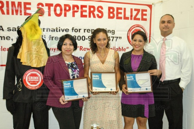 Crimestoppers Belize Awards-16