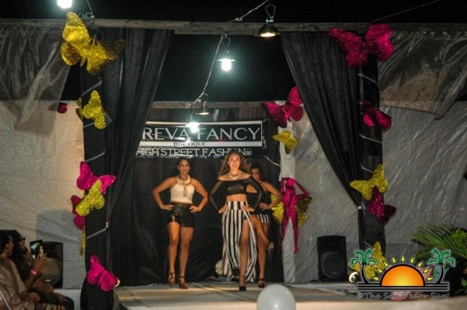 Foreva Fancy Fall Fashion Show-10