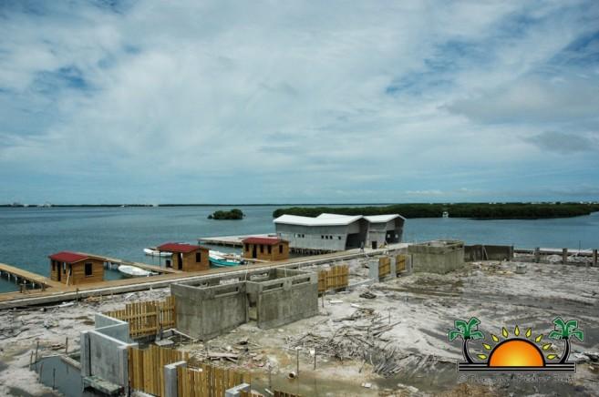 Saca Chispas Project Update-1