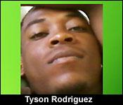 46 Tyson Rodriguez