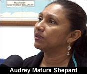 Audrey Matura Shepard