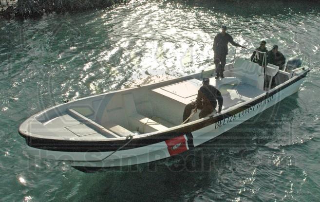 Belize-Coast-Guard-Boat