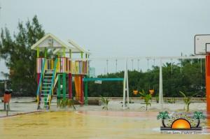 Boca Del Rio Park Renovation-3