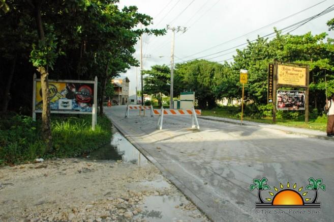 Broken Water-Sewer Line Escalante-1