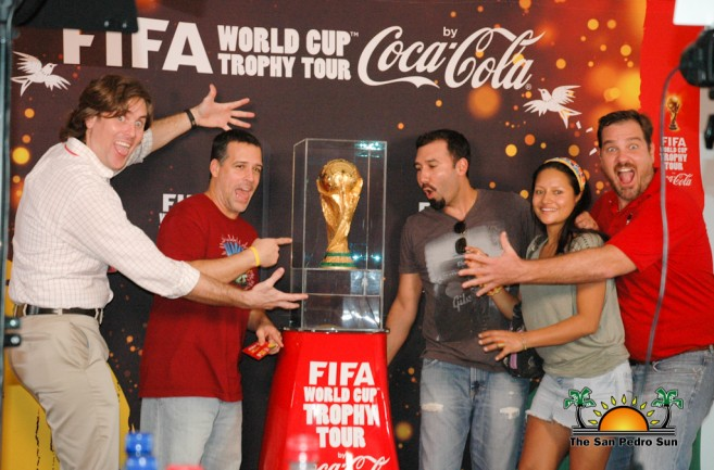 FIFA Trophy Cup-28