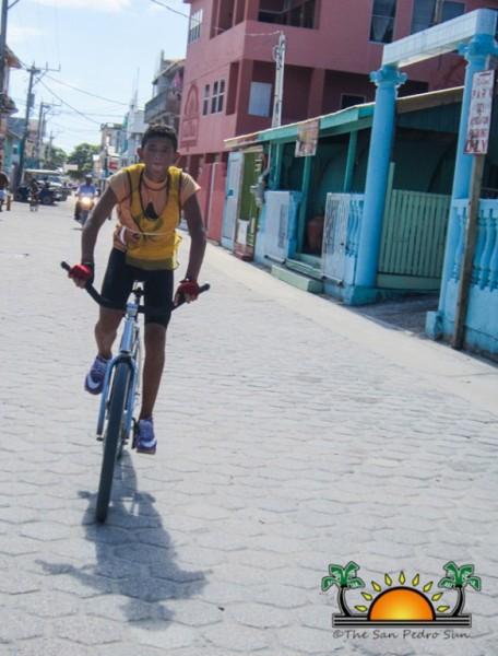 Garifuna Settlement Cycling Race-4