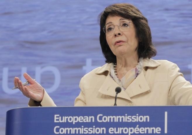 47 EU Fisheries