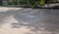 49 Caye Caulker residents upset over sand and road (7) (Photo 4 of 4 photo(s)).