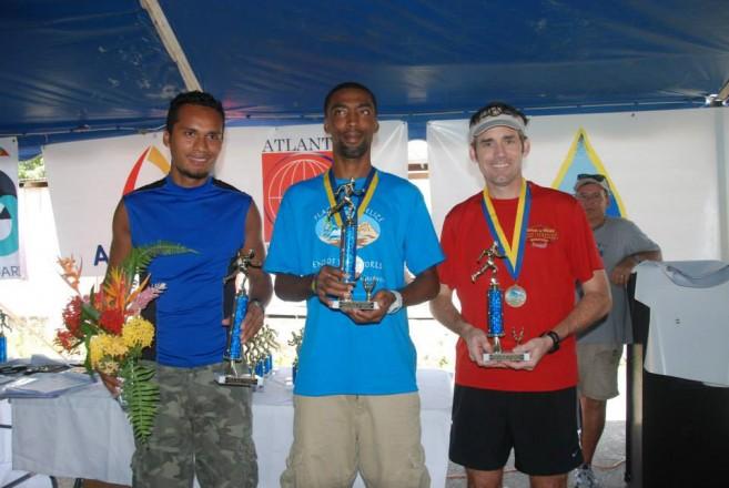 End of the World Marathon Placencia-1