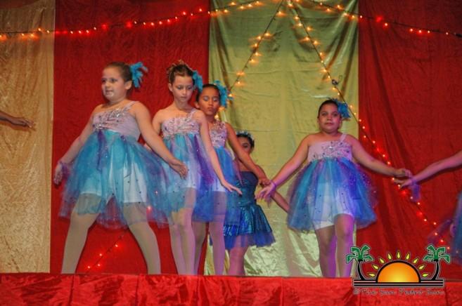 San Pedro Dance Academy Christmas Show-6