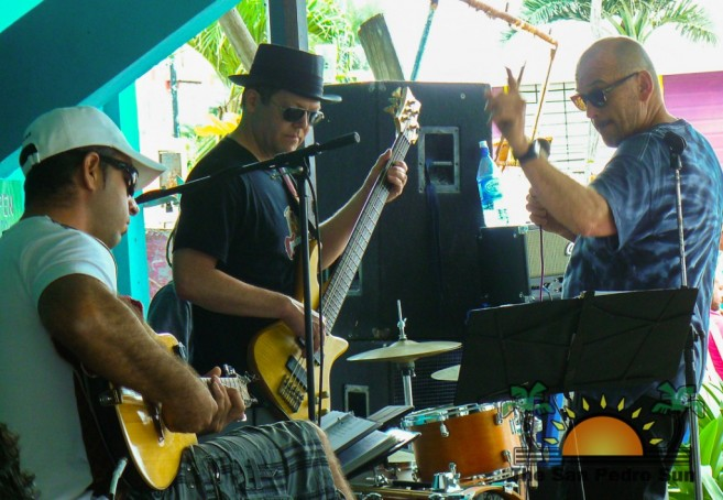 Blue Dogs Blues Band-2