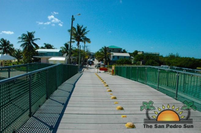 Bridge Repairs Complete-3