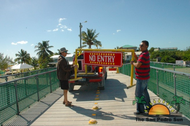 Bridge Repairs Complete-5