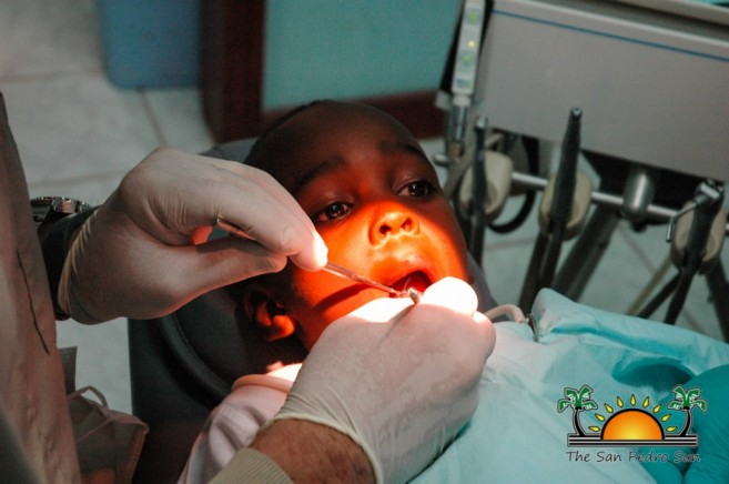 Dental Clinic at Holy Cross-2