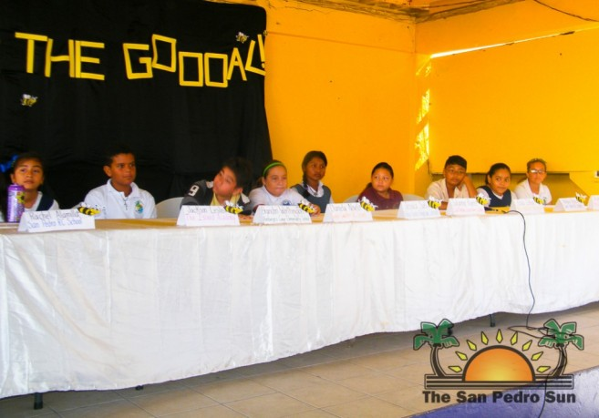 14th Annual Spellinf Bee Zone 5 Elimintations-3