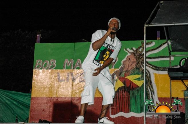 2014 Tribute to Bob Marley-5