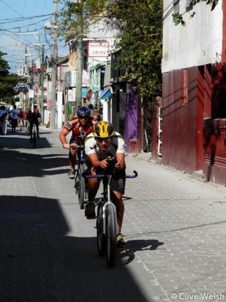 Bob Marley Cycling Race-4