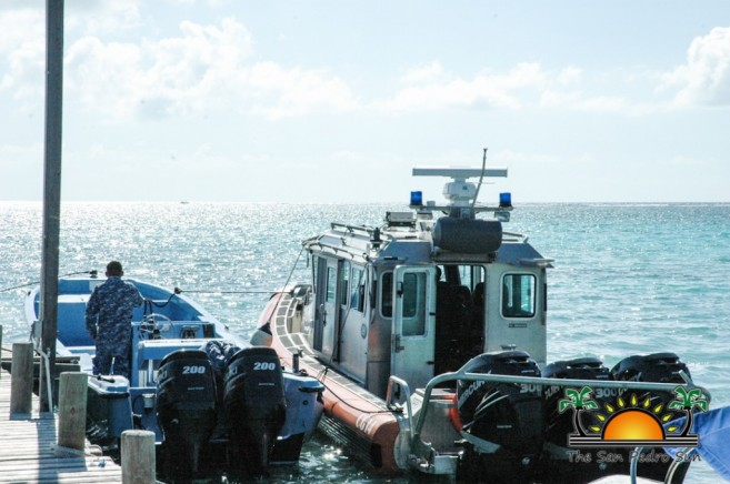 Mexico Belize Coast Guard Collaboration-2