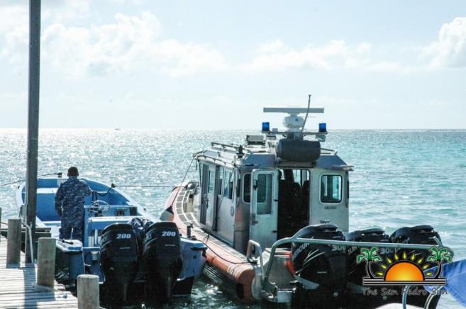 Mexico Belize Coast Guard Collaboration-2