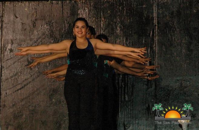 SP Dance Academy Show-2