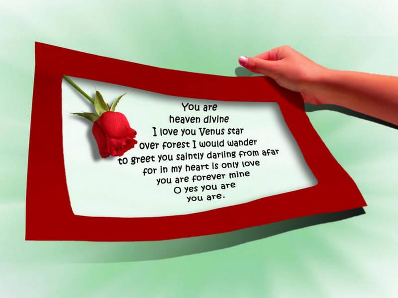2014's valentine poetry contest winners - the san pedro sun, Ideas