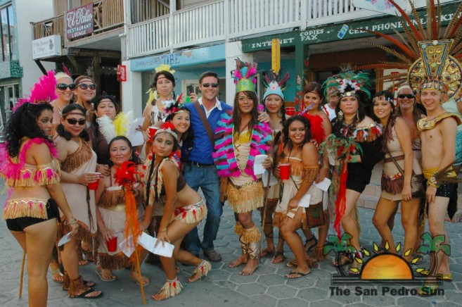 2014 Carnaval First Day-36