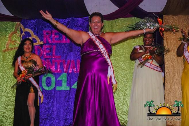2014 Reina Del Carnaval-12