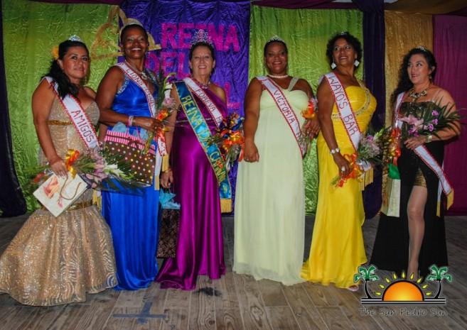 2014 Reina Del Carnaval-17