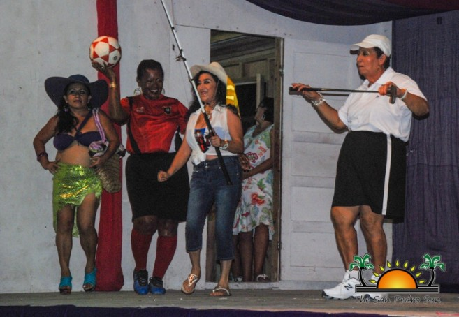 2014 Reina Del Carnaval-22