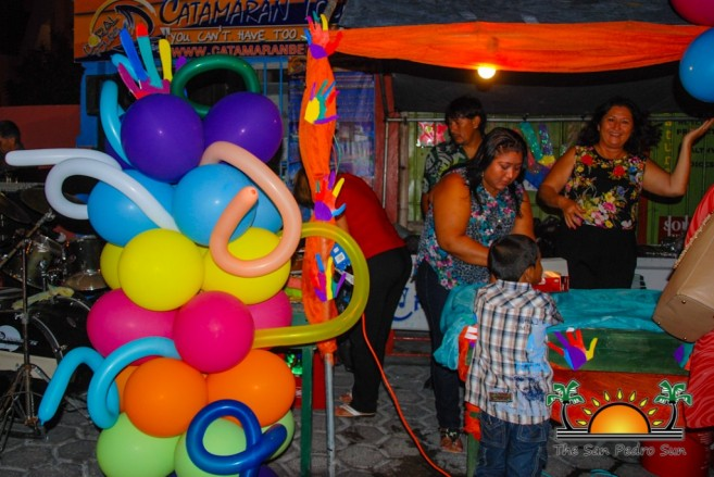 SP Carnaval 2014 Block Party-9