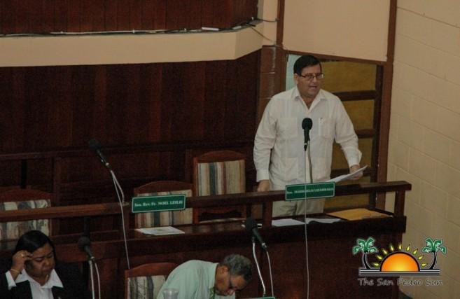Senate Budget Debate-5