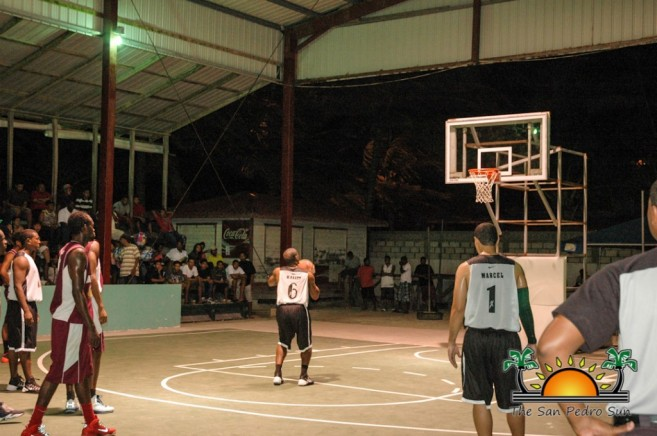 Tigersharks Beat Dangriga Warriors-6