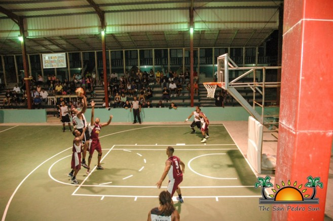 Tigersharks Beat Dangriga Warriors-8