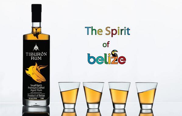 15 Tiburon Rum