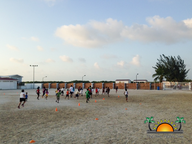 Football Workshop-11