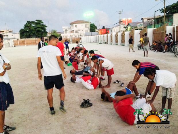 Football Workshop-12