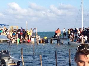 Karim Maroum - San Pedro Belize Express Water Taxi (3)