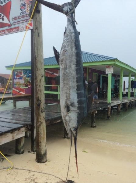 21 Fishing Tournament