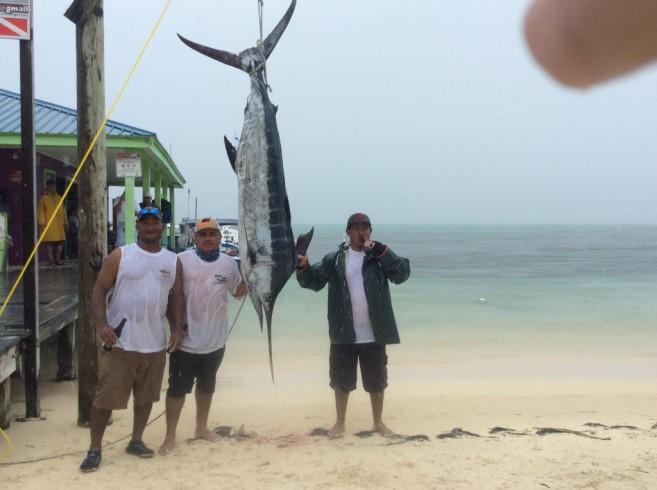 21 Fishing Tournament Winners 2