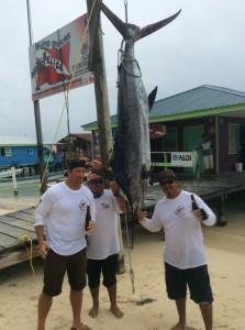 21 Fishing Tournament Winners
