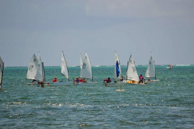 Caye Caulker Sailing-2