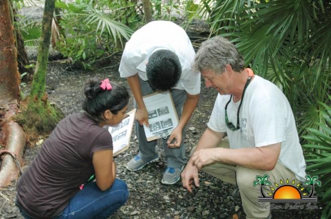 Junior Archaeologists Marco Gonzalez-10