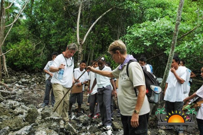 Junior Archaeologists Marco Gonzalez-12