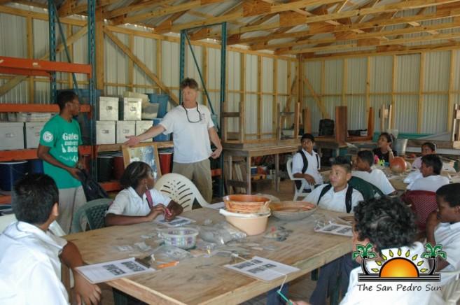 Junior Archaeologists Marco Gonzalez-3