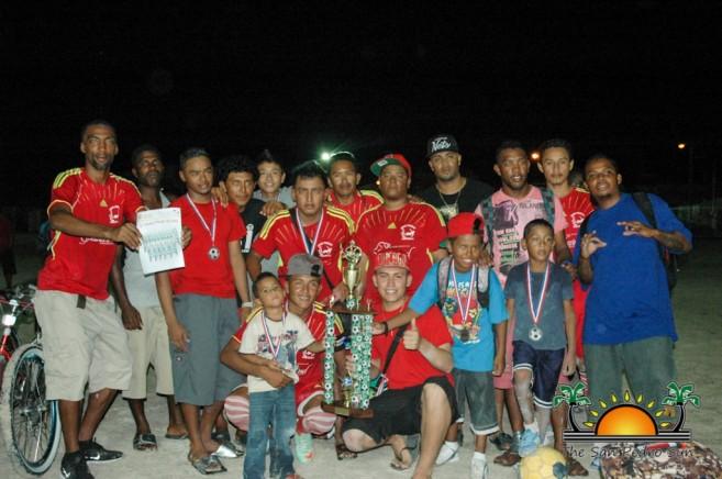 Team Southwind